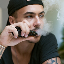 Know the Risks: E-Cigarettes & Young People