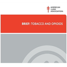 Tobacco and Opioids (ALA)