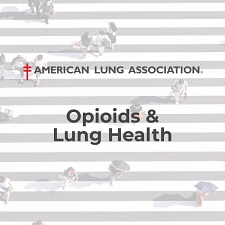 Opioids and Lung Health (ALA)