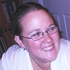 Jennifer L. Wall, CPS, Network Supervisor, Tobacco Free Rhode Island